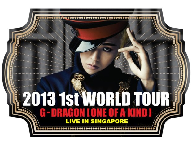 2013 G-Dragon) KPOPNESIA