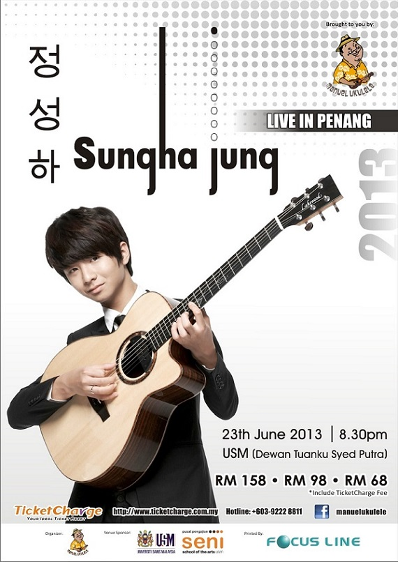 Guitar sungha jung guitar tabs : UPCOMING EVENT] Sungha Jung Live in Penang, Malaysia | KPOPNESIA