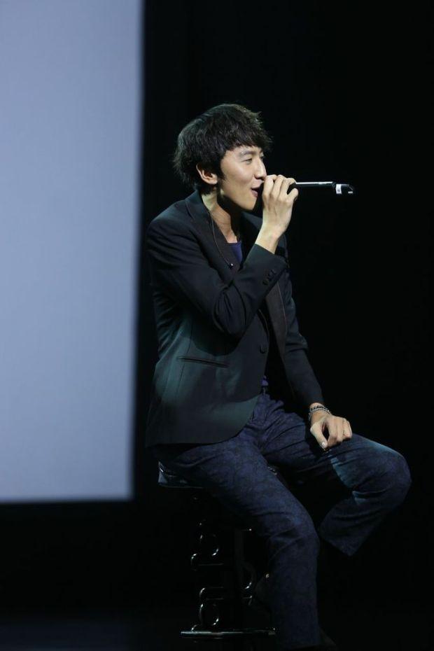 Kwang Soo Opening Song