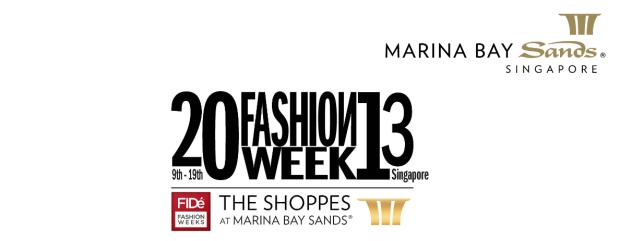 2013 Fashion week