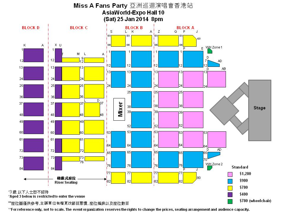 Miss a fans party in hong kong 2014 kpopnesia tickets are now available at all hk ticketing k11 select and tom lee outlets for booking please call 852 31 288 288 or visit hkticketing gumiabroncs Gallery