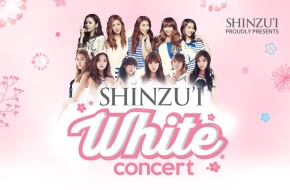 Shinzui White Concert