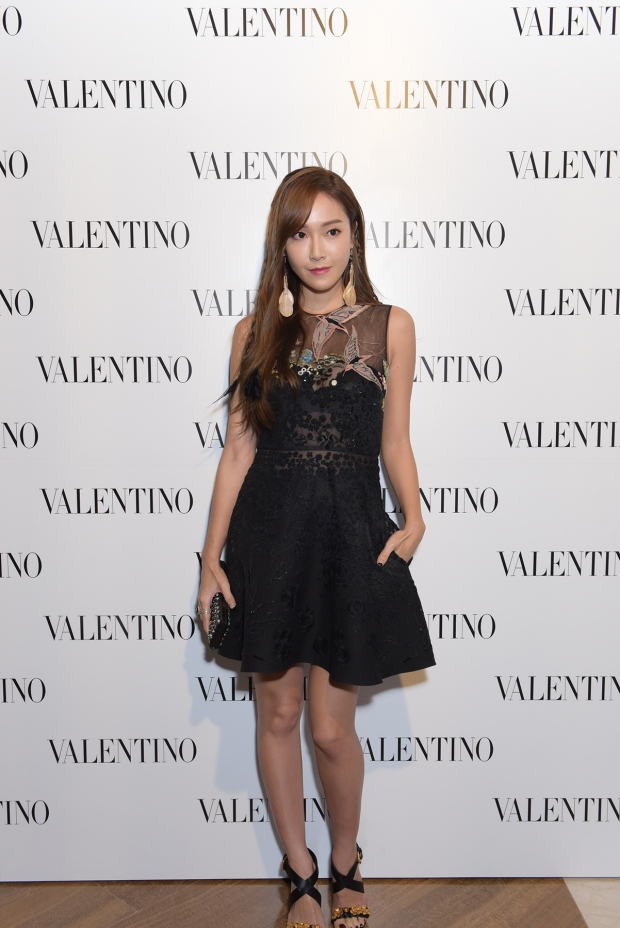Jessica Jung at Photowall