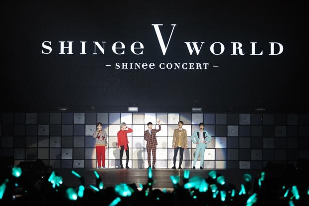 샤이니 홍콩 콘서트_1