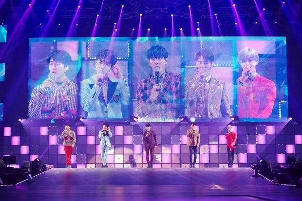 샤이니 홍콩 콘서트_2