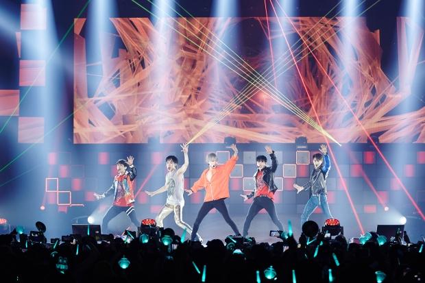 샤이니 홍콩 콘서트_3