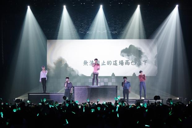 샤이니 홍콩 콘서트_5
